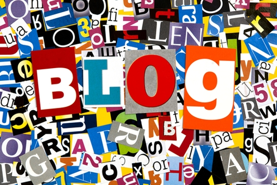 Blog secundaria